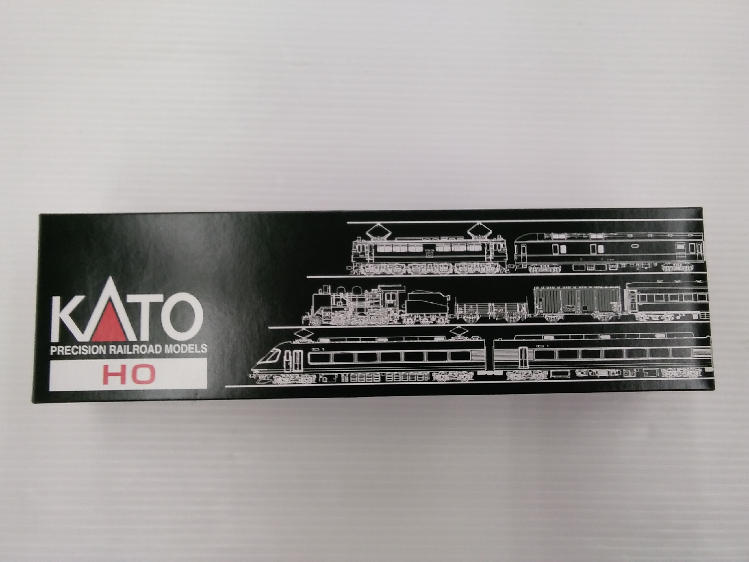 スハネ25 500番台ソロ・ロビー|KATO