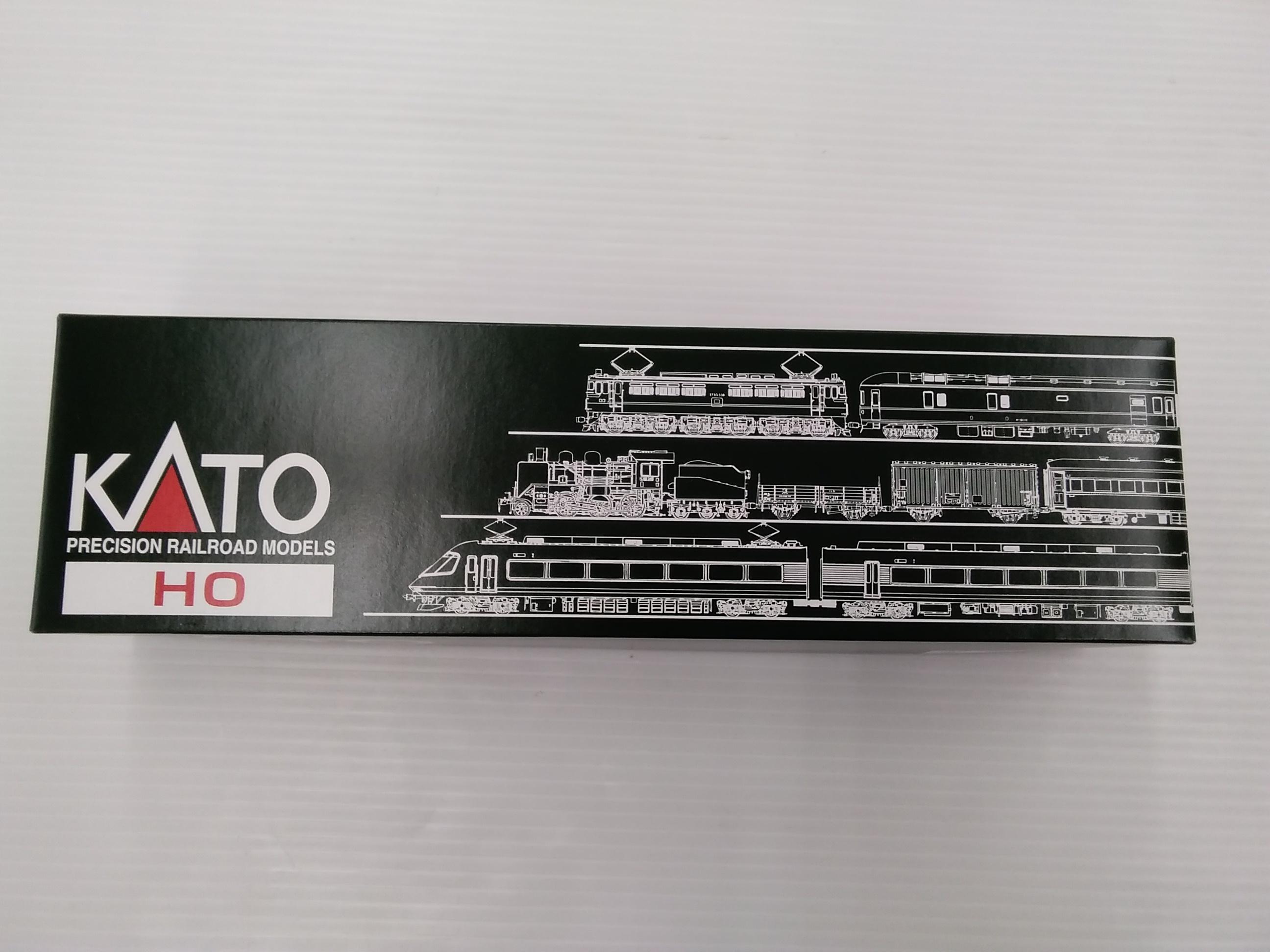 オロハネ25 500番台ロイヤル・ソロ|KATO