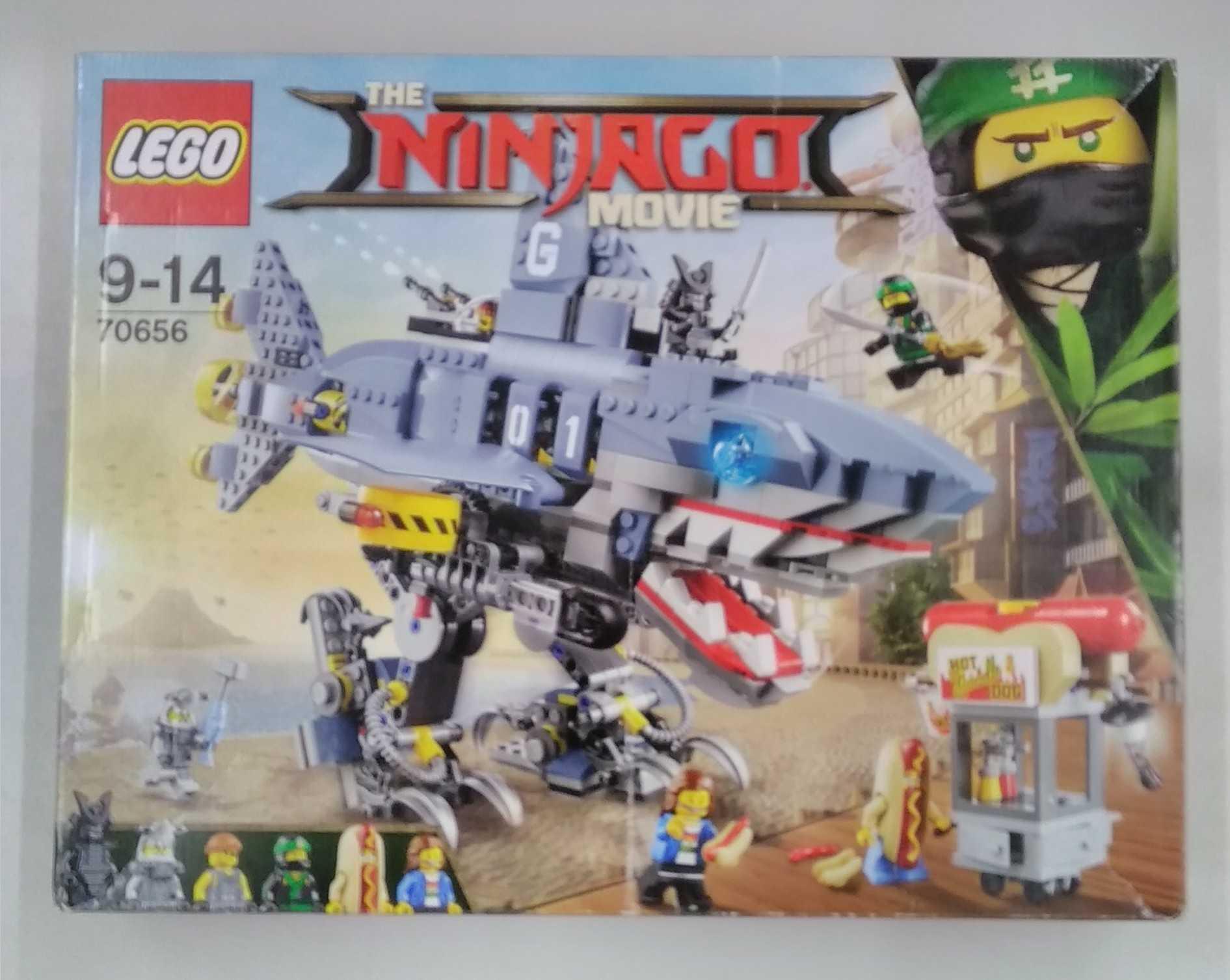 LEGO NINJAGO|LEGO