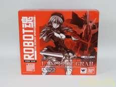 ROBOT魂 ランスロット・グレイル|ロボット魂