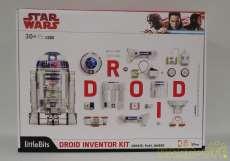 R2-D2ドロイドキット|LITTLEBITS