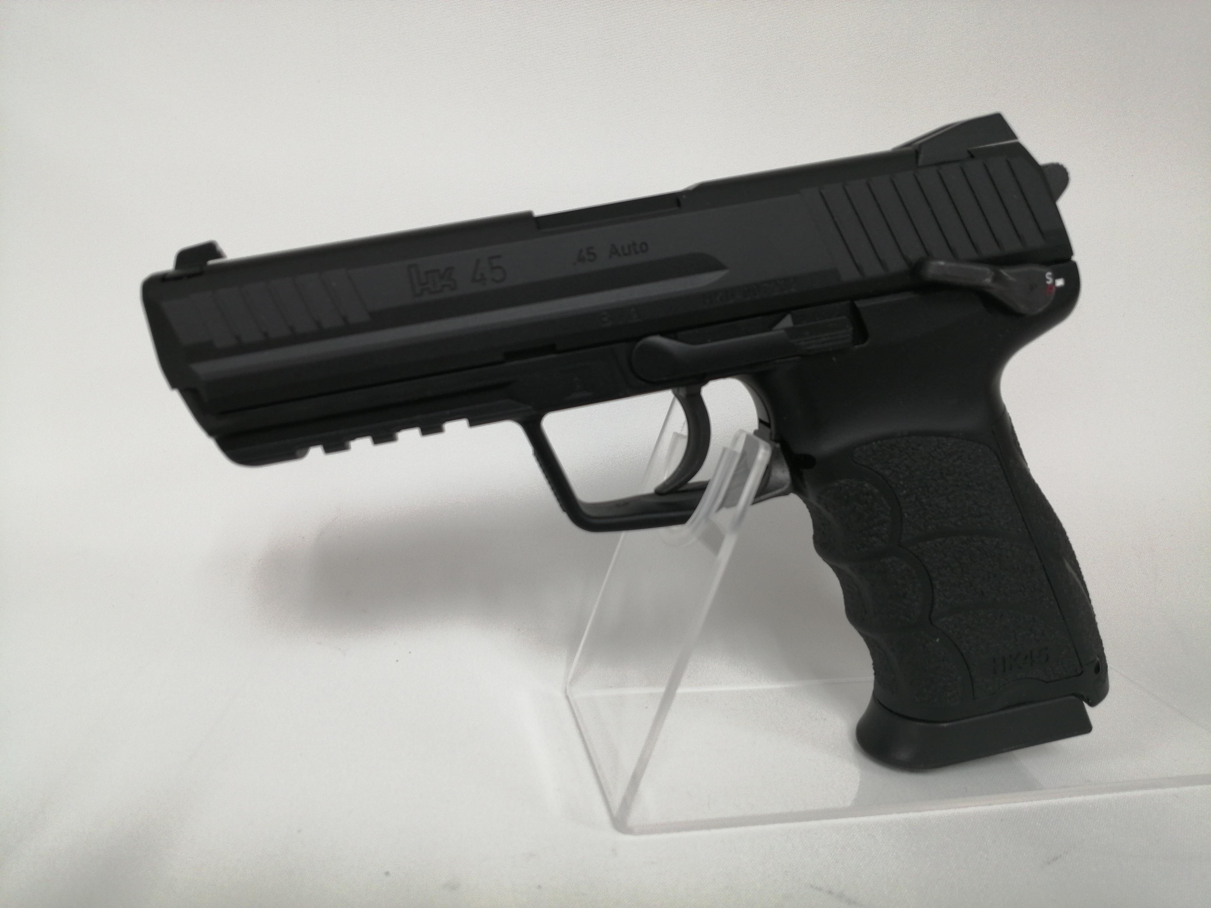 HK45|MARUI