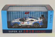 フォーラムエンジニアリング アドバン GT-R GT500 EBBRO