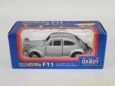 1/43トミカダンディ  VW ロールス・ロイス TOMY