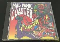【PS】 MAD PANIC COASTER|(株)博報堂