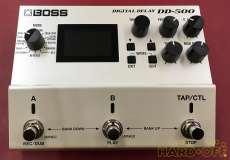 BOSS/DD-500|BOSS