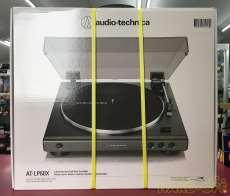 レコードプレーヤー AUDIO-TECHNICA