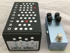 ベース用プリアンプ BLUE360 AIAB|ONE CONTROL