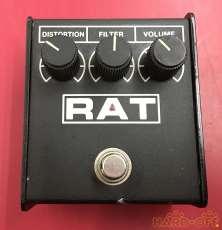 RAT2/MADE IN USA & 緑基盤 & LM308|PROCO