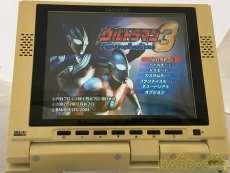 【ジャンク】PS2用8インチモニタ GAMEJOY