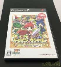 【PS2】ドカポンキングダム STING the BEST|STING