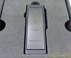 Bluetoothヘッドフォンアンプ AUDIO-TECHNICA