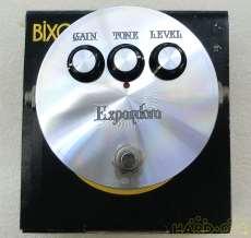 歪み系エフェクター|BIXONIC