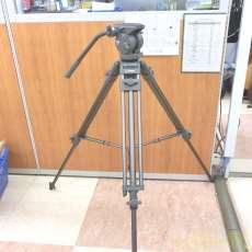 ビデオカメラ用三脚 LIBEC