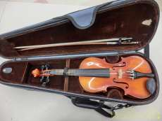 その他サイズ ヴァイオリン|SUZUKI