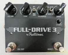 歪み系エフェクター|FULLTONE