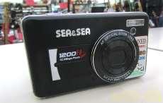 デジタルカメラ SEA&SEA