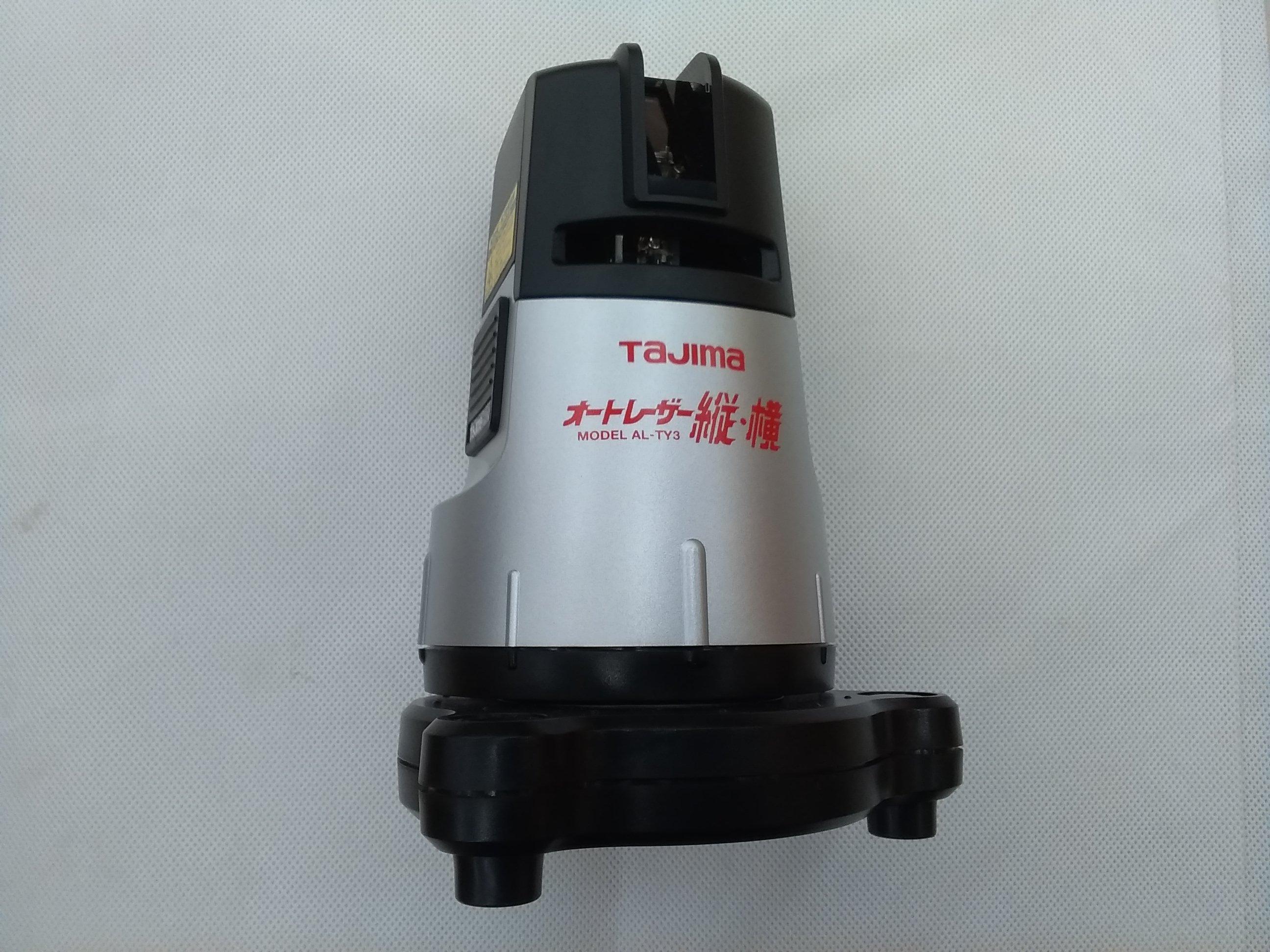レーザー墨出し器|TAJIMA