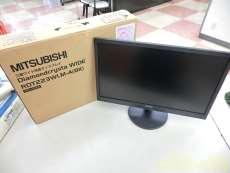 ワイド液晶ディスプレイ|MITSUBISHI