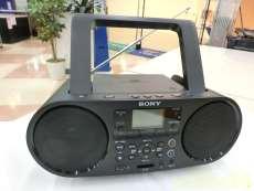 CD/ラジオ|SONY