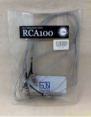 RCA UNBALANCED CABLE