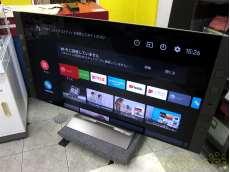 55インチ液晶テレビ|SONY