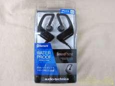 防水仕様Bluetoothイヤホン AUDIO-TECHNICA