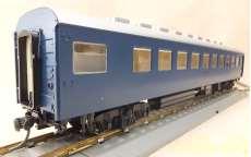 国鉄10系寝台客車