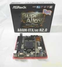 A88M-ITX/AC R2.0|ASROCK