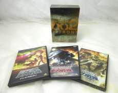 機動戦士ガンダム MSイグルー2 重力戦線 BOX付全3巻