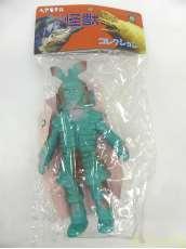 ロボット・ソフビ人形|BEARMODEL