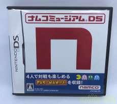 DSソフト|ナムコ