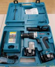 充電式震動ドライバドリル|MAKITA