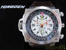 クォーツ・アナログ腕時計|TORGOEN