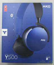 Bluetoothヘッドホン|AKG