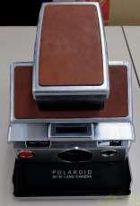 コンパクトフィルムカメラ ホラロイド
