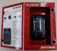 マウス DJ TECH