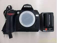 デジタル一眼レフ|NIKON