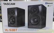 Bluetooth対応スタジオモニタースピーカー|TASCAM