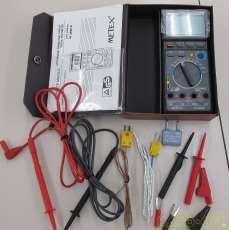 電気測定 METEX