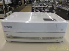 DVD一体型プロジェクター|EPSON