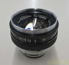 広角単焦点レンズ|NIKON