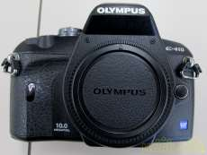 デジタル一眼レフ|OLYMPUS