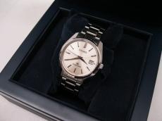 グランドセイコー 腕時計 SBGV005 SEIKO