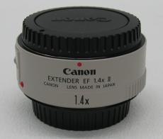 Extender EF1.4xII エクステンダー 1.4倍 CANON