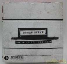 DURAN DURAN / THE SINGLES 1986-1995|EMI