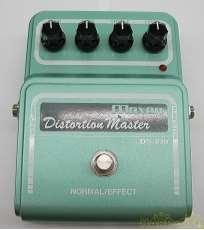 DISTORTION MASTER MAXON