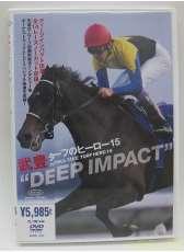 武豊 ターフのヒーロー15~DEEP IMPACT Sony Music Entertainment