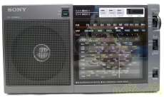 FM/ラジオNIKKEI/AMポータブルラジオ