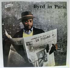 THE DONALD BYRD QUINTET/BYRD IN PARIS BRUNSWICK
